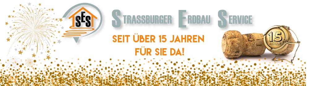 Strassburger Erdbau Service